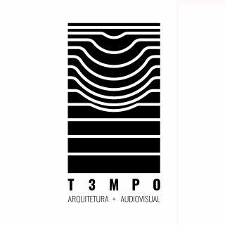 T3MPO Arquitetura + Audiovisual